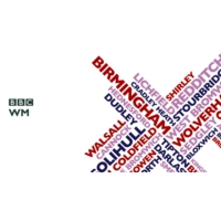 Logo of radio station BBC Radio - WM (West Midlands)
