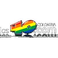 Logo de la radio 40 Principales 97.4 FM