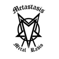 Logo of radio station Metastasis Metal Radio