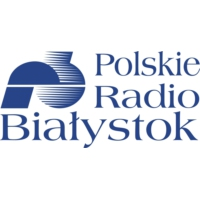 Logo of radio station Polskie Radio Białystok