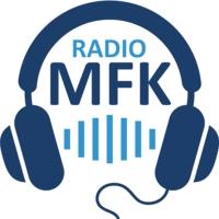 Logo of radio station Radio MFK