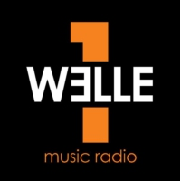 Logo of radio station Welle 1 Linz 91.8 FM