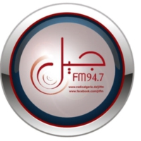Logo of radio station Jil FM