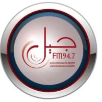 Logo of radio station Jil FM