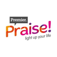 Logo de la radio Premier praise