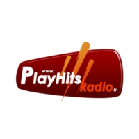 Logo de la radio Play'Hits Radio