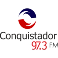 Logo de la radio Radio Conquistador 89.1 FM