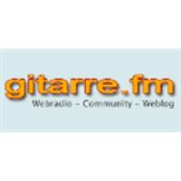Logo de la radio Laut fm Gitarre.fm