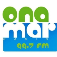 Logo of radio station Ona Mar FM