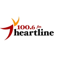 Logo of radio station Radio Heartline Karawaci 100.6