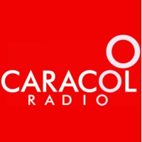 Logo of radio station Caracol Radio - Barranquilla