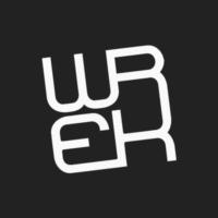 Logo of radio station WREK 91.1 FM
