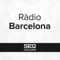 Logo of radio station Ràdio Barcelona