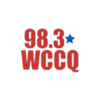 Logo de la radio WCCQ