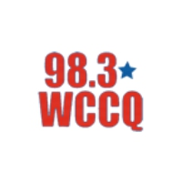 Logo of radio station WCCQ
