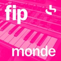 Logo of radio station FIP autour du monde