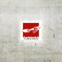 Logo of radio station Mission Timothée