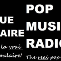 Logo of radio station RMP -  Radio Musique Populaire (Canada) - PMR - Pop Music Radio (Canada)