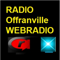 Logo of radio station Radio Offranville Officiel