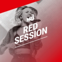 Logo of radio station Energy - Red Session