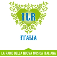 Logo of radio station ILR Italia