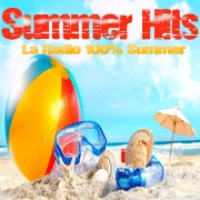 Logo of radio station Summer Hits