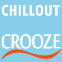 Logo de la radio chillout CROOZE