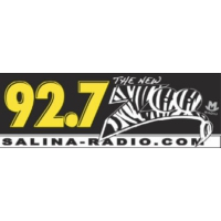 Logo of radio station KZUH The Zoo 92.7