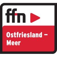 Logo of radio station radio ffn Ostfriesland / Meer