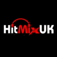Logo of radio station Hit Mix UK