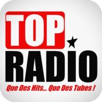 Logo de la radio Top Radio