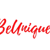Logo of radio station BeUnigue Magazine & Radio Show