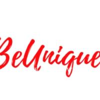 Logo de la radio BeUnigue Magazine & Radio Show