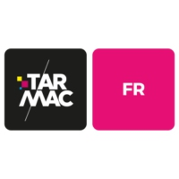 Logo of radio station Tarmac FR