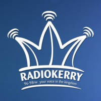 Logo of radio station Radio Kerry