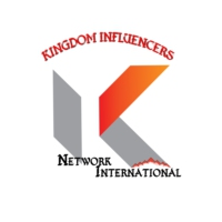 Logo of radio station Kingdom Influencers Broadcast