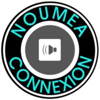 Logo of radio station NouméaConnexion