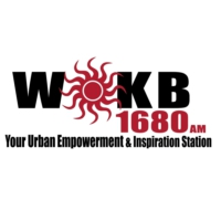 Logo of radio station WOKB 1680 AM