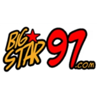 Logo de la radio Big Star 97