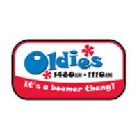 Logo of radio station WHVO Oldies 1480