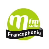Logo de la radio MFM Radio Francophonie