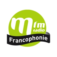 Logo of radio station MFM Radio Francophonie