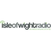 Logo of radio station IOW Radio