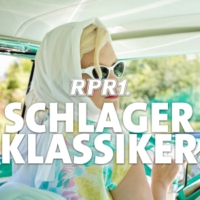 Logo of radio station RPR1. Schlagerklassiker