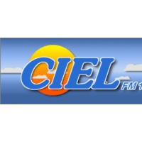 Logo of radio station CIEL fm 103