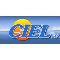 Logo de la radio CIEL fm 103