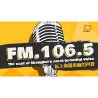Logo of radio station 浦东人民广播电台