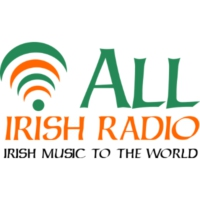 Logo de la radio All Irish Radio Ireland