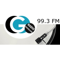 Logo of radio station Radio Grensland