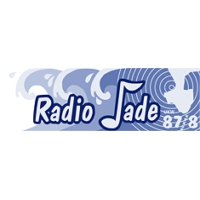 Logo of radio station Radio Jade